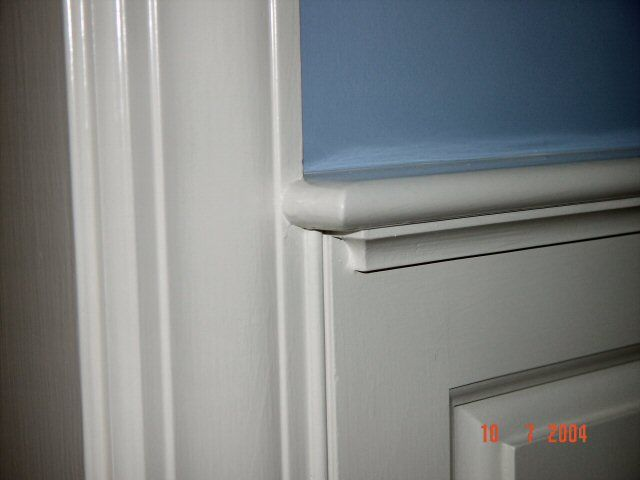 chair rail wainscoting. Chair Rail Ideas Wainscoting I