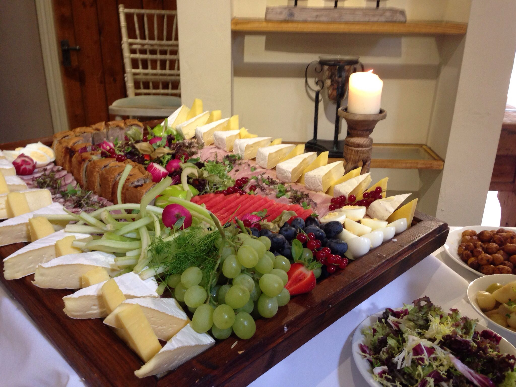 old stables ploughmans buffet christening hsc in 2019 cheese rh pinterest com