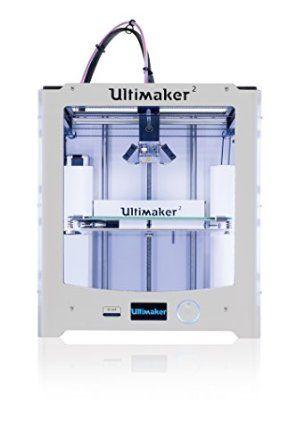 Ultimaker 2 3d Printer Future Home Pinterest Future
