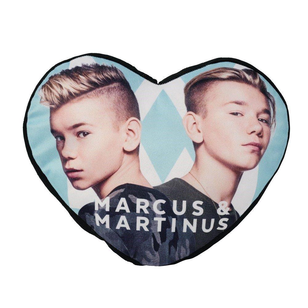 Marcus And Martinus Bettwäsche Hoodie Mit Druck
