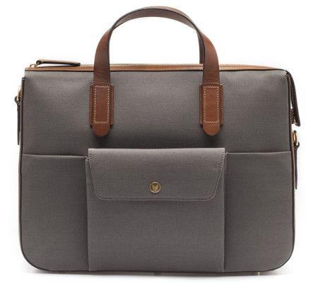 Briefcase by Mismo.