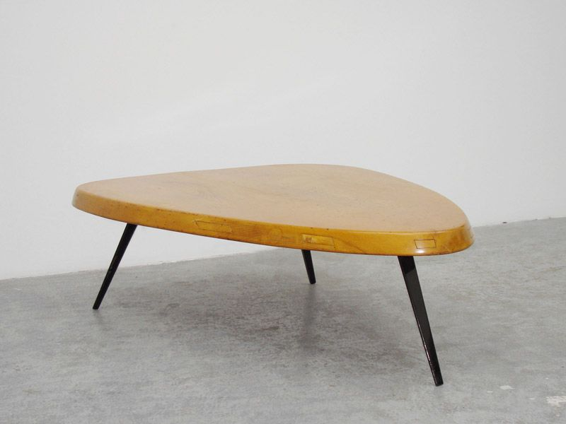 Charlotte Perriand Low TablesDesign TableFurniture