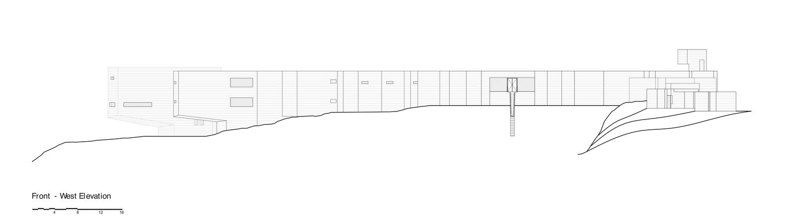 Gallery of Royal Academy for Nature Conservation / Khammash Architects - 25
