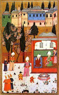 Minyatür Sanatı | Türk el sanatları ve hobiler