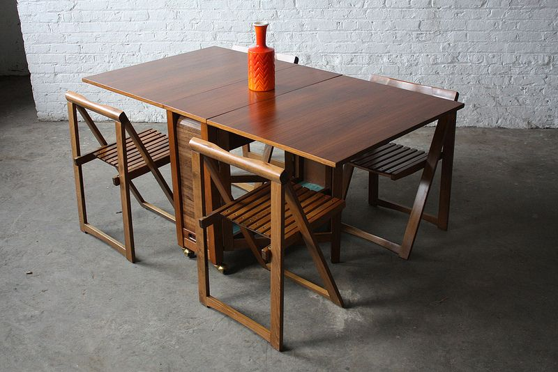 insane danish mid century modern drop leaf gate leg table with rh pinterest com