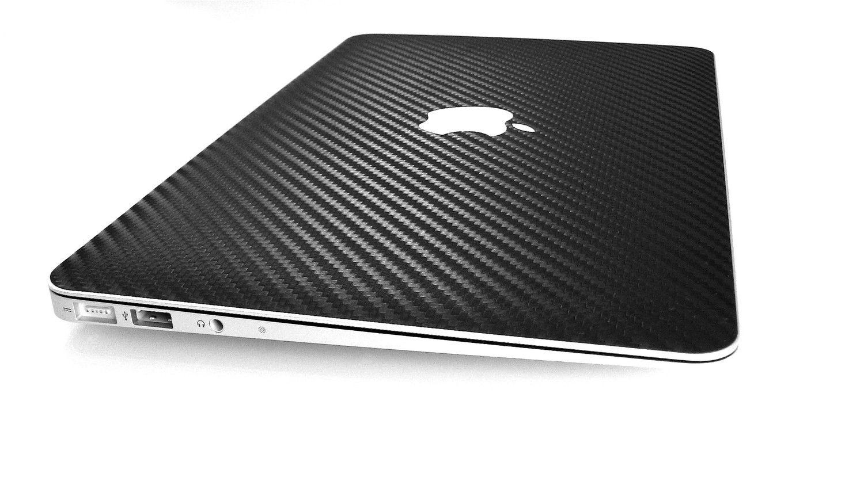 buy online 8e799 5d590 iCARBONS Black MacBook Air 11