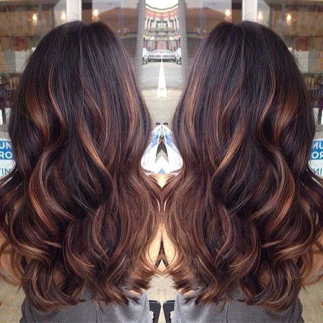 Hair Color Trends Fall 2020.40 Hottest Hair Color Ideas 2020 Brown Red Blonde
