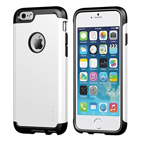Iphone 6 Case Luvvitt Ultra Armor Iphone 6 Case Best Iphone 6 Case For 4 7 Inch Screen Air Dou Iphone 6 Case Cover Cool Iphone 6 Cases Iphone 6 Plus Case