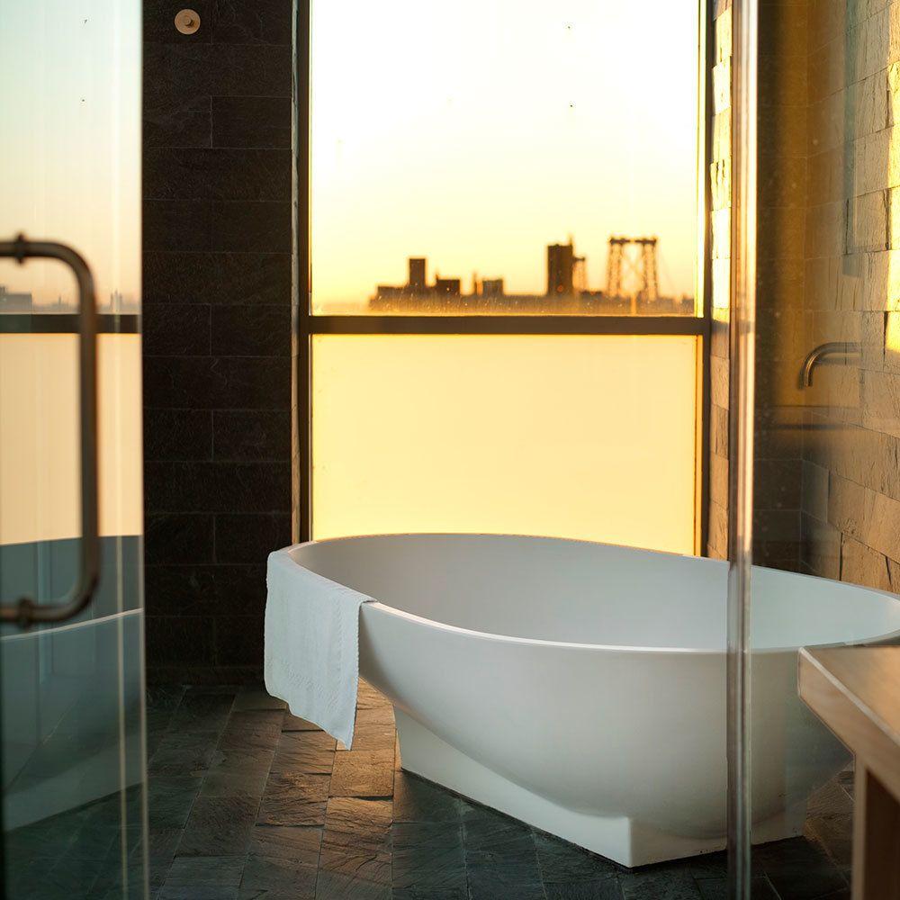 The Worldu0027s Best Hotel Bathrooms Travel