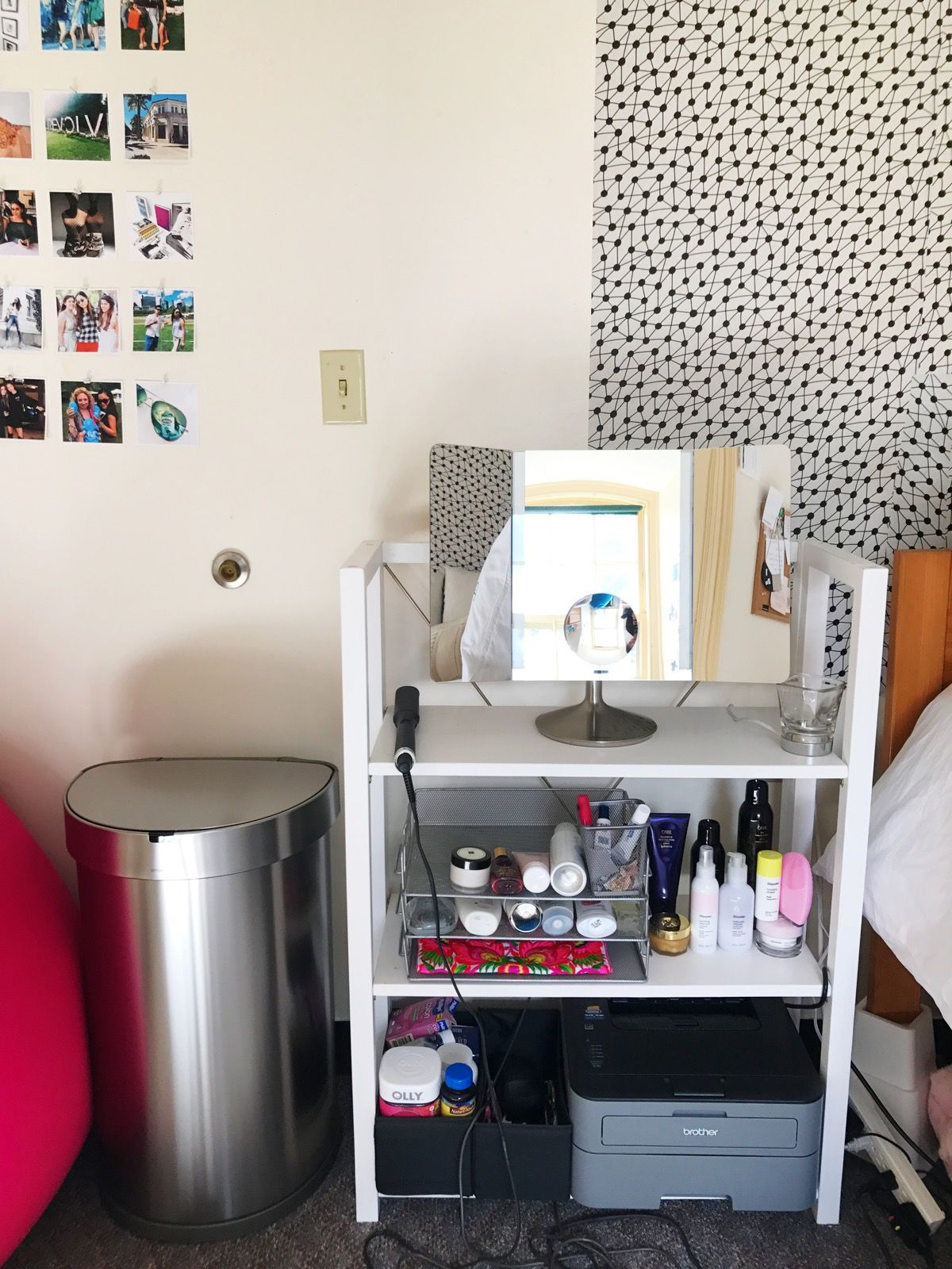 boarding school dorm room room interior inspiration interior rh pinterest com