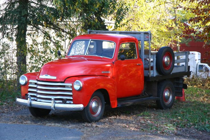 1948 Chevy 3100 Truck FOR SALE