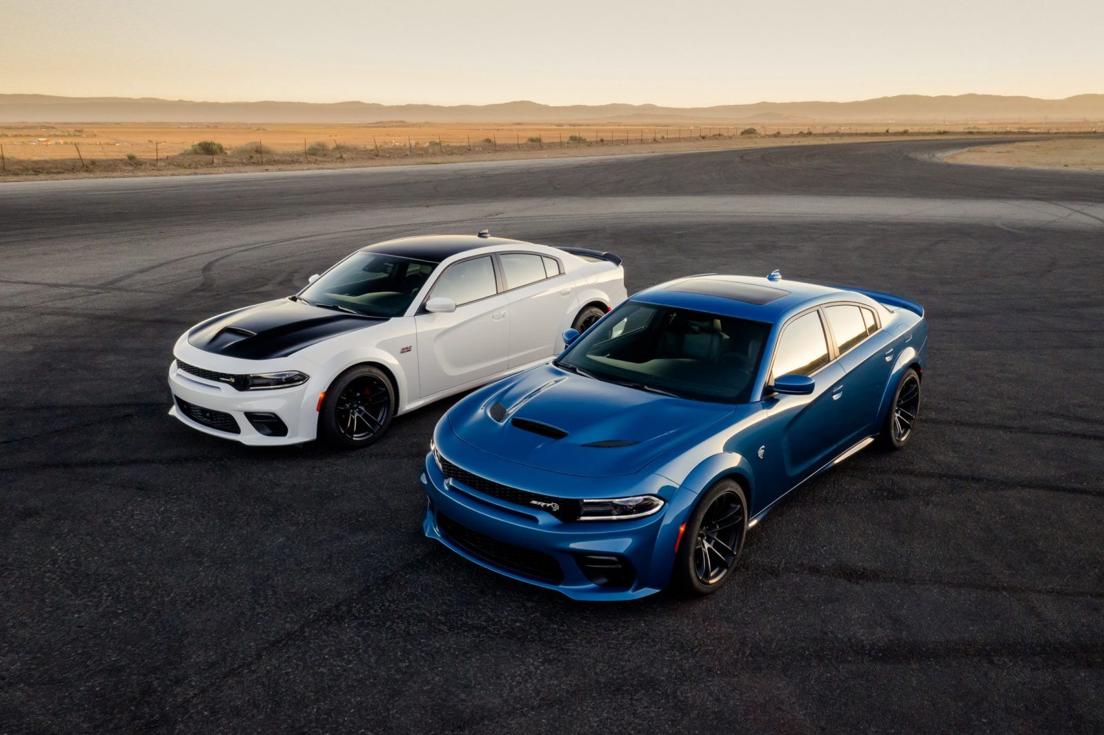 Dodge Latest Models >> Dodge Unveils Wild 2020 Charger Widebody Scat Pack And