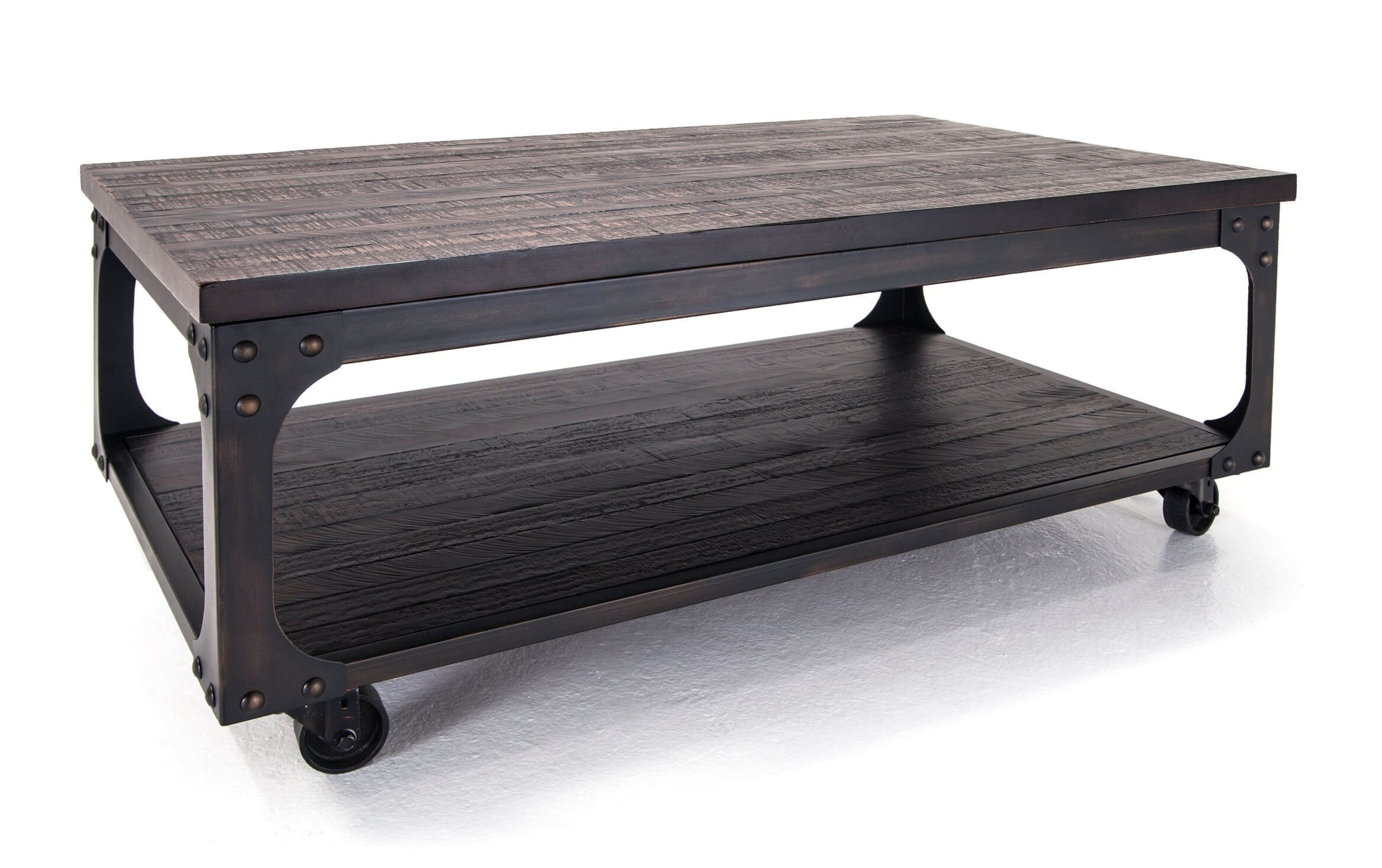 Foundry Coffee Table (Bobs Discount,