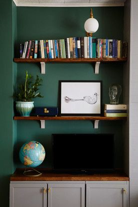 Diys Craigslist Finds And Jewel Tones In Chicago Home Decor