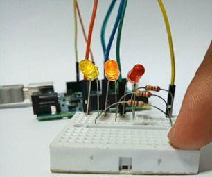 Accelerometer Using Arduino 101 | Arduino | Arduino, Diy
