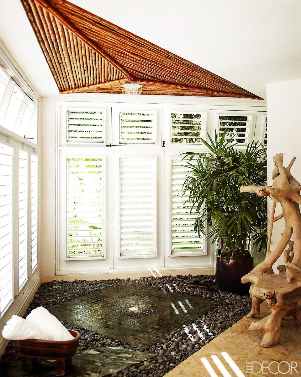An eclectic indooroutdoor abode in the dominican republic