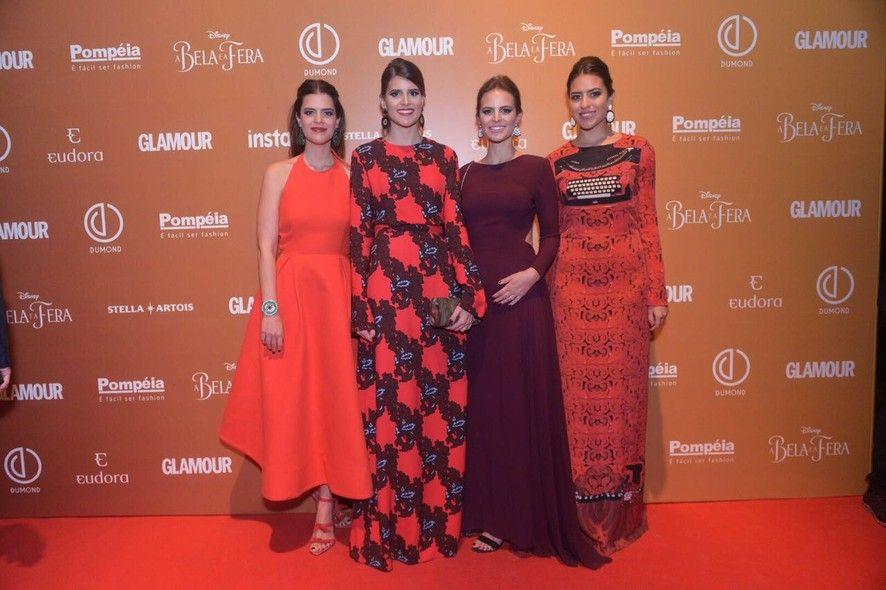 Geração Glamour: Veja todos os famosos que passaram pelo prêmio - Glamour |