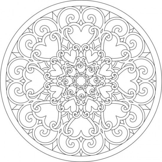 Pin by damaged & unwanted wife on color art therapy various Intricate Coloring Pages Advanced Coloring Pages for Adults Crazy Pattern Coloring Pages