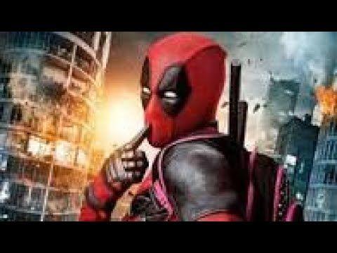 Deadpool 1 Pelicula Completa En Espanol Latino Youtube Deadpool Movie Deadpool Deadpool Wallpaper