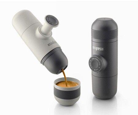 caffeine it up!