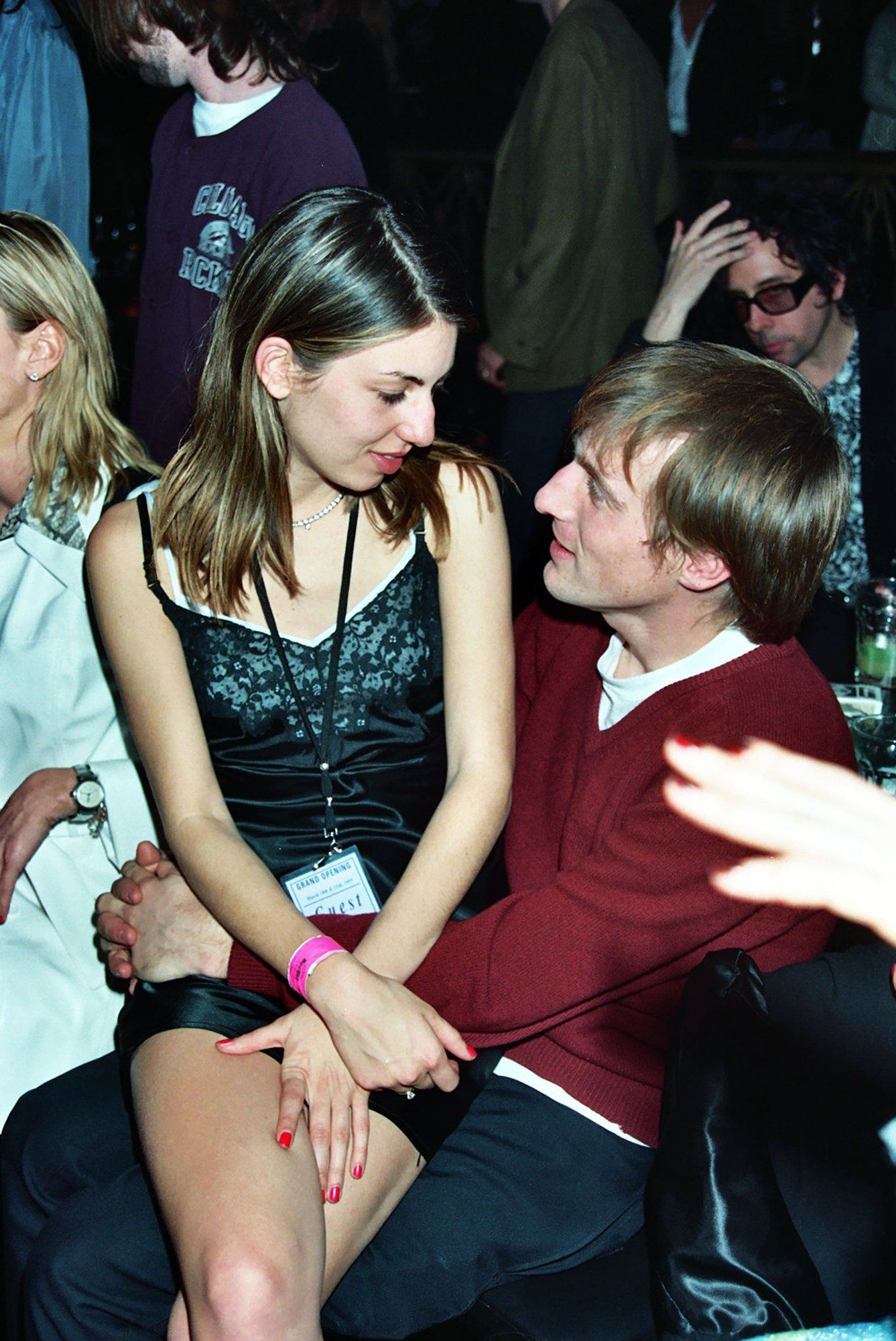 11 Reasons Sofia Coppola Is an Ultimate '90s Style Icon | JU