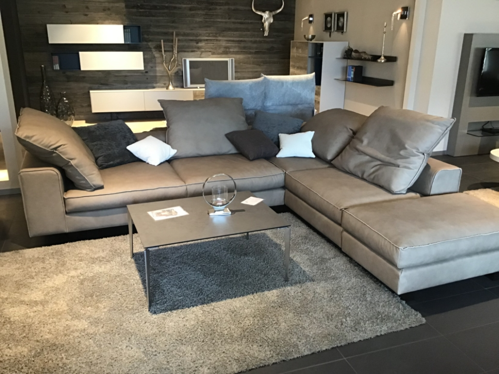 Tommy M Wohnen Wohn Mobel Sofa