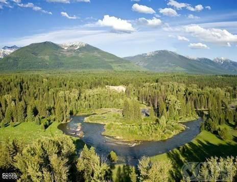 3000 Shay Lake Road, Swan Lake MT -460 acres spectacular property, small house, 460 acres
