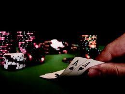 Gambling griffiths