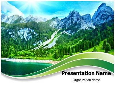 Download our state of the art mountains ppt template make a download our state of the art mountains ppt template make a mountains toneelgroepblik Gallery