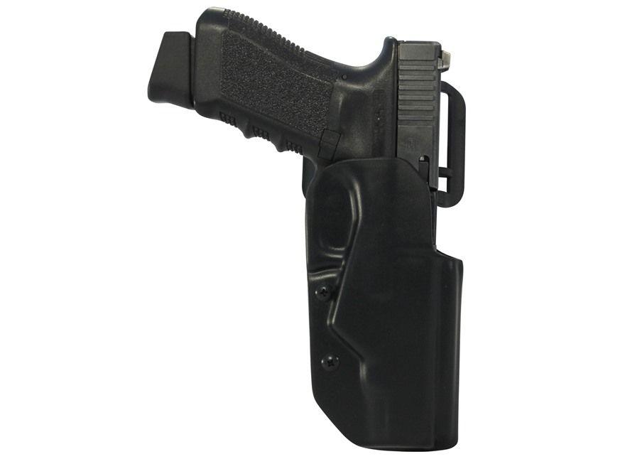 Bladetech doh black ice belt holster right hand