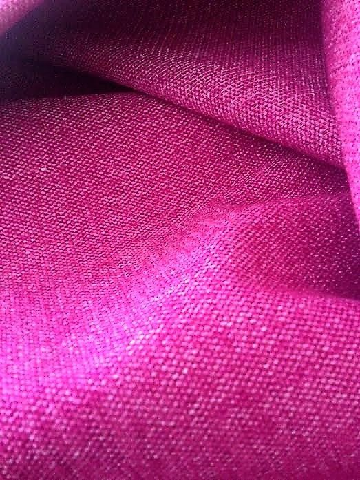 Upholstery Pink Fabric Width 57 Fuchsia Material Sold By The