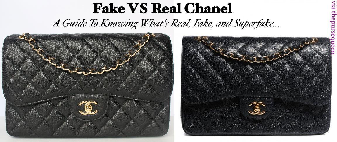 Chanel Luxury Bags Fashion Ideas