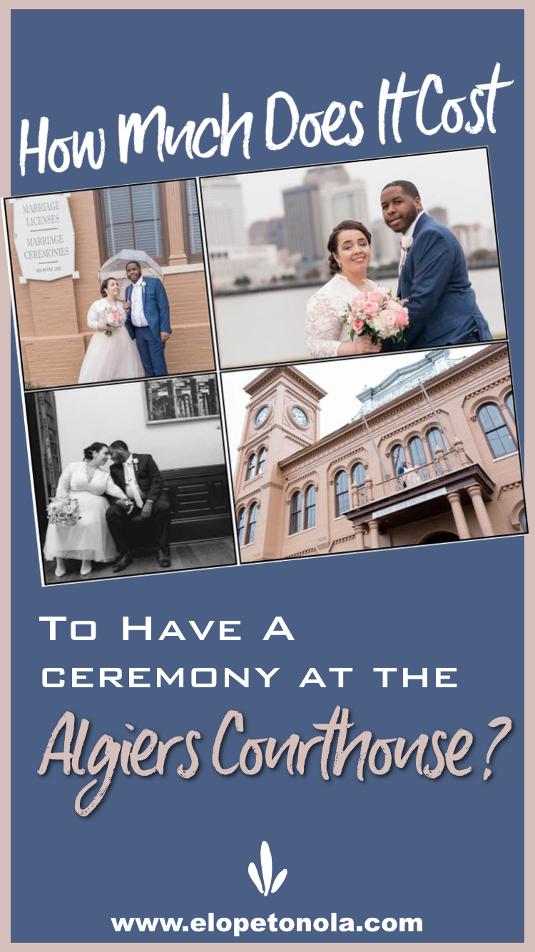 Algiers Courthouse Wedding How To Get Married At Algiers Courthouse