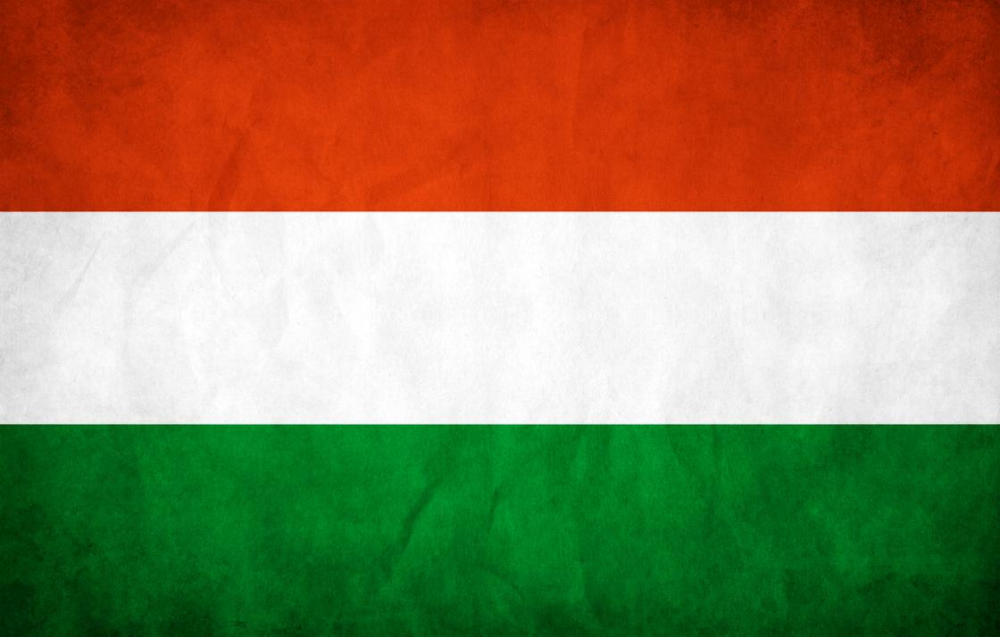 The Modern Flag Of Hungary Originated From The National Freedom Movement From Before 1848 Which Culminated In The Hungarian Revoluti In 2020 Hungary Flag Hungary Flag