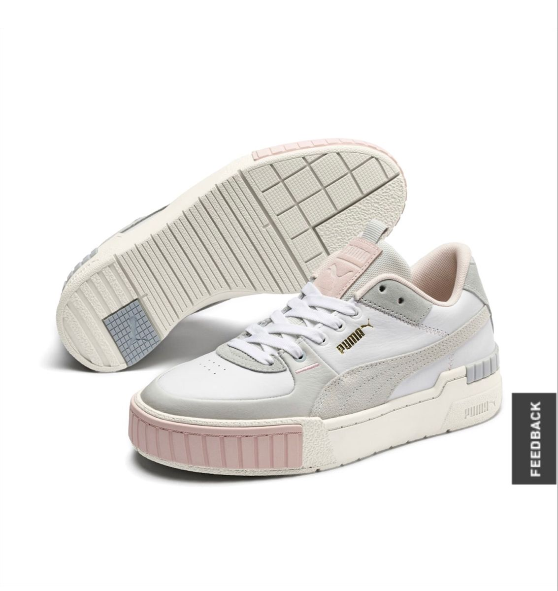 Cali Sport Women's Sneakers | Puma shoes women, Womens ...