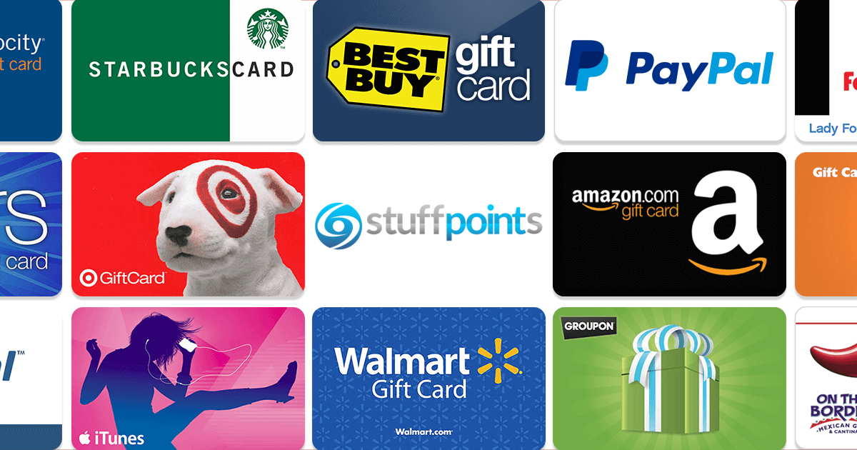 Want to get free kpop albums? Visit stuffpoints com and earn