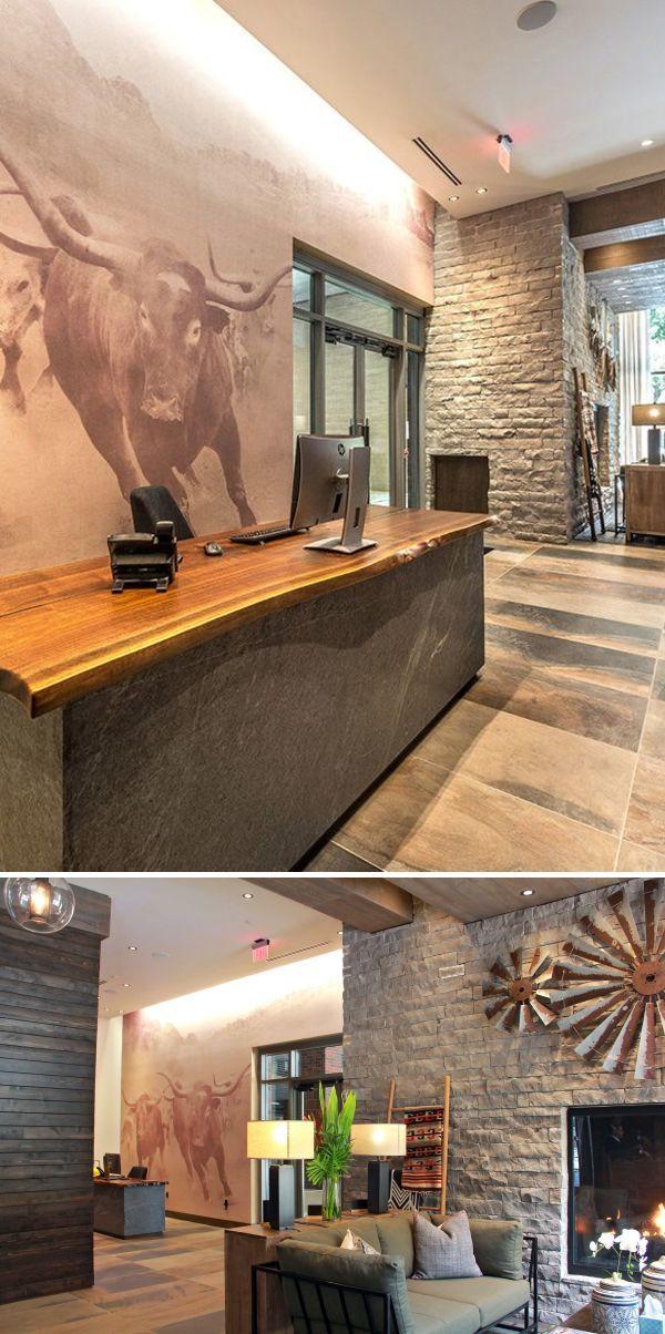 Wallpaper Longhorn Wallcovering Custom wall decor