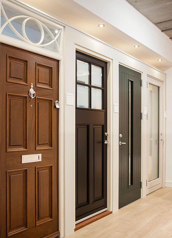 Dublin Retrofit \u0026 Renovation Company Renova. Exterior Doors on display at our RENOVA Showroom & Dublin Retrofit \u0026 Renovation Company Renova. Exterior Doors on ...
