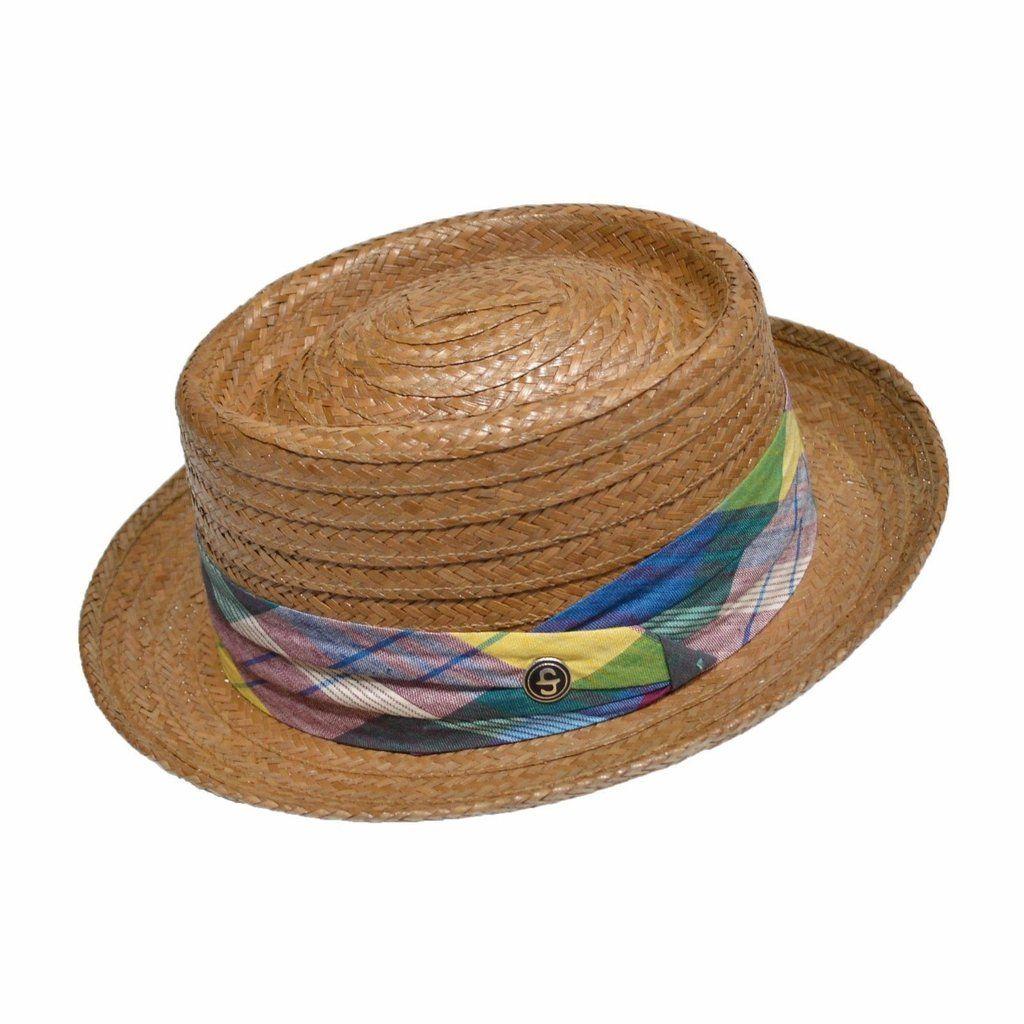 b54876e9c1c095 Madrigal Pork Pie | Straw Hats | Hats, Fedora hat, Panama hat