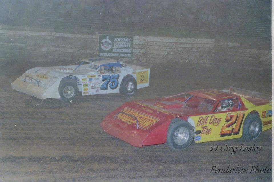 Pin On Dirt Late Models