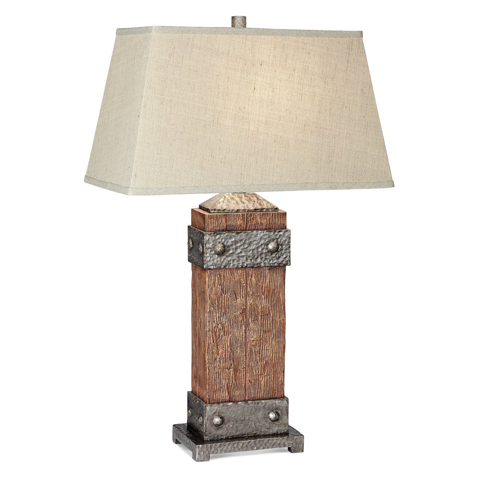 Pacific Coast Lighting Rockledge Table Lamp Lamp Table