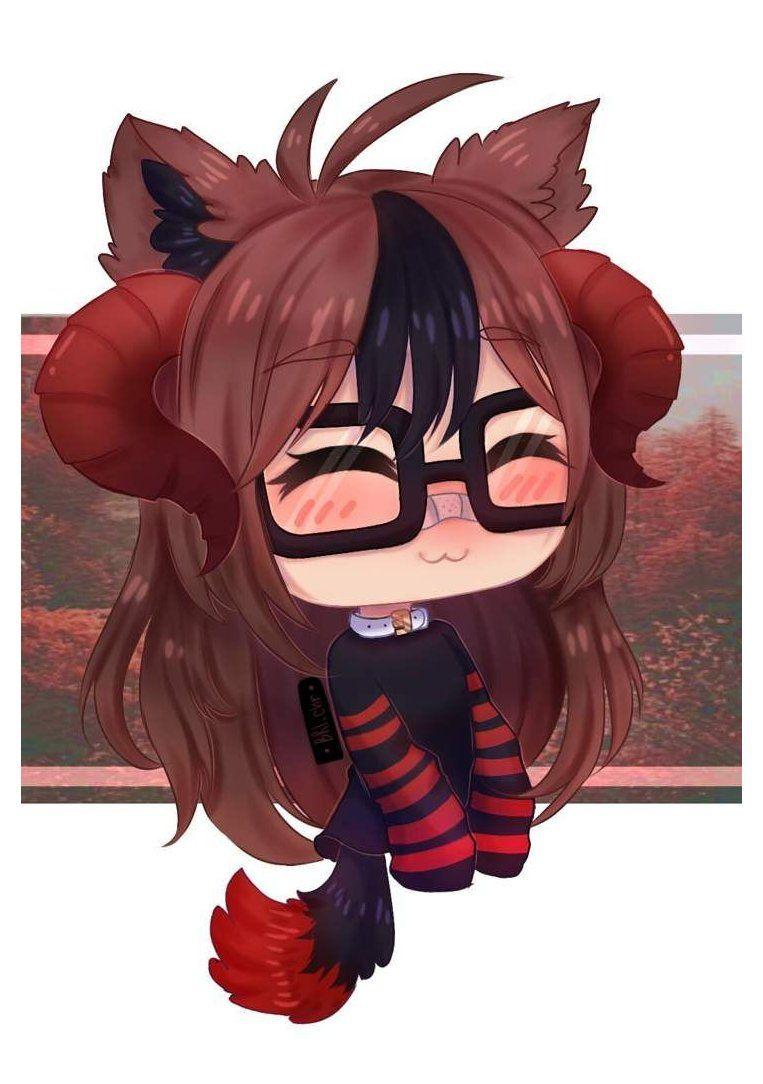 gacha #life #edit gacha life edits in 10  Cute anime character