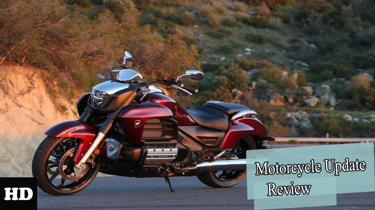 Honda Valkyrie 2019 Prices From Hot News 2019 Honda Goldwing