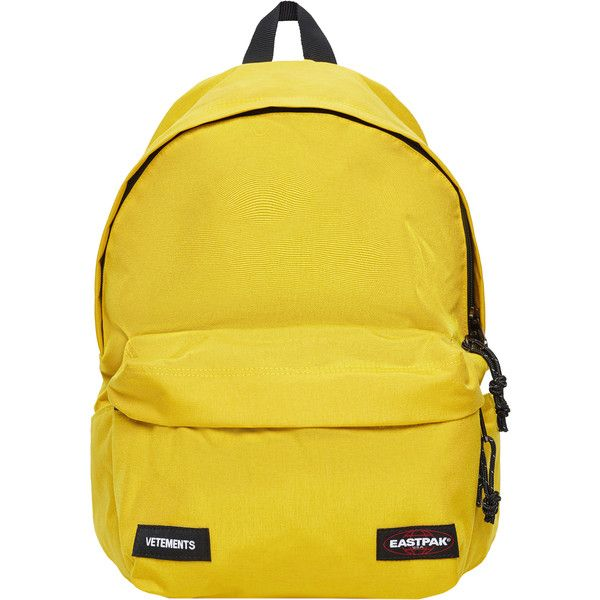 Tourist Vetements X Eastpak Backpack 486 Convertible TTx4w