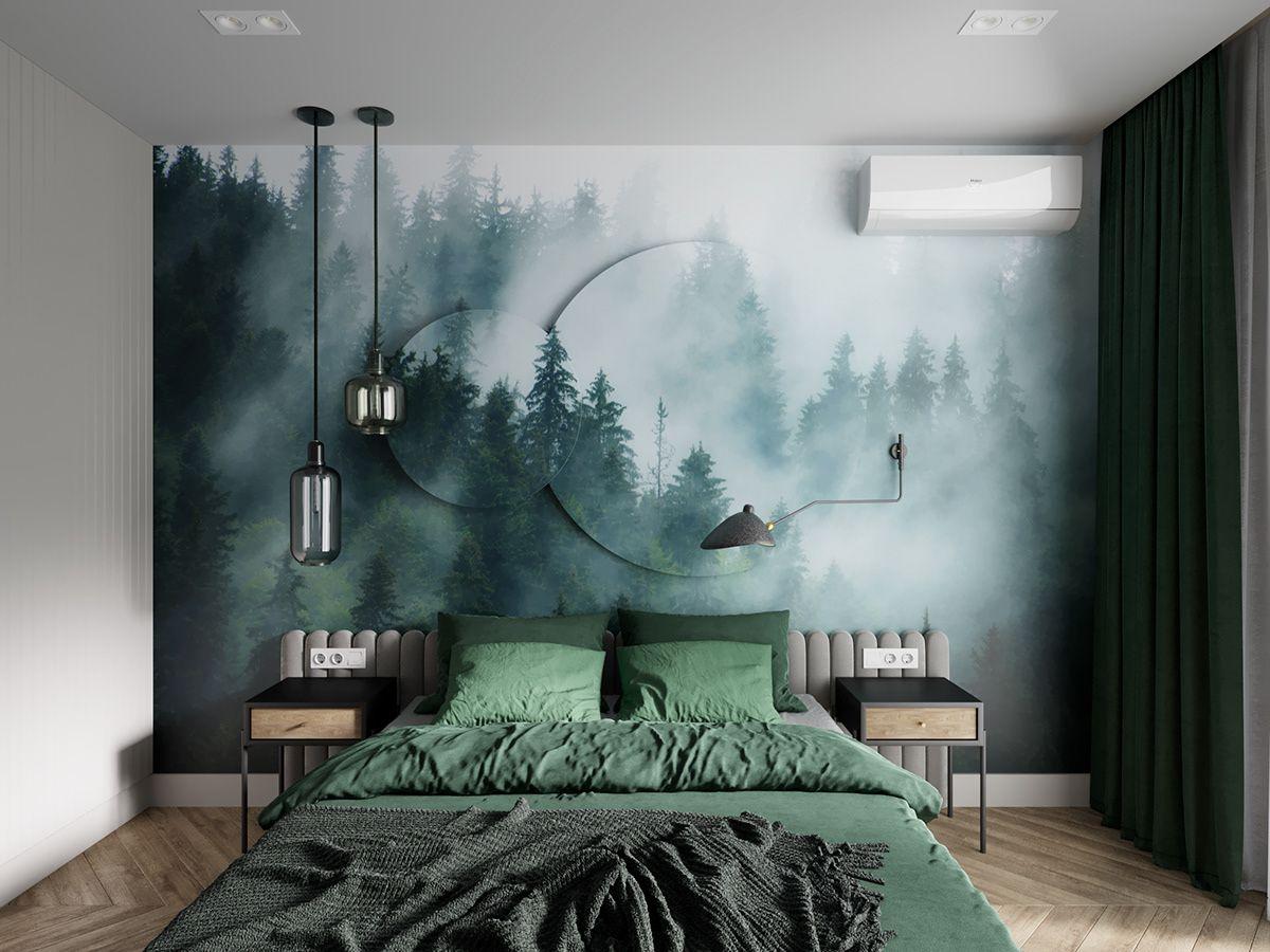 Bedroom. on Behance