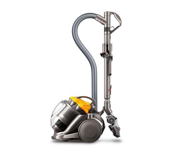 Buy Dyson Dc19 Db Multi Floor Cylinder Bagless Vacuum