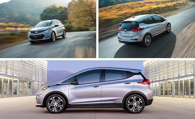 2020 Chevrolet Bolt Ev Review Pricing And Specs Chevrolet Ev