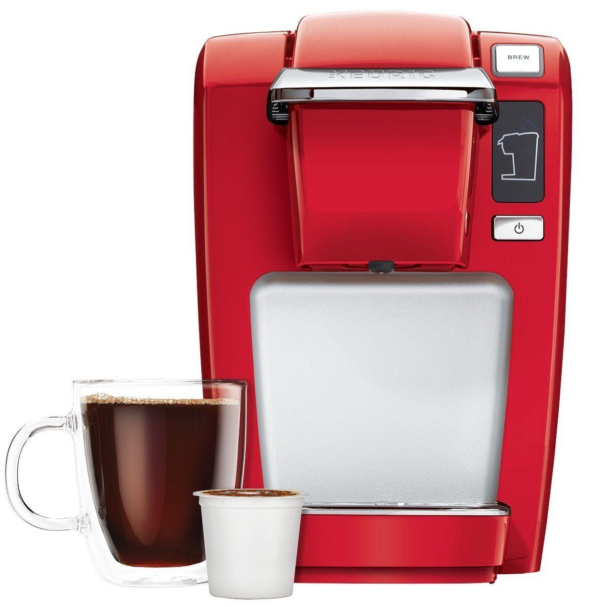 keurig k-compact single-serve k-cup pod coffee maker target