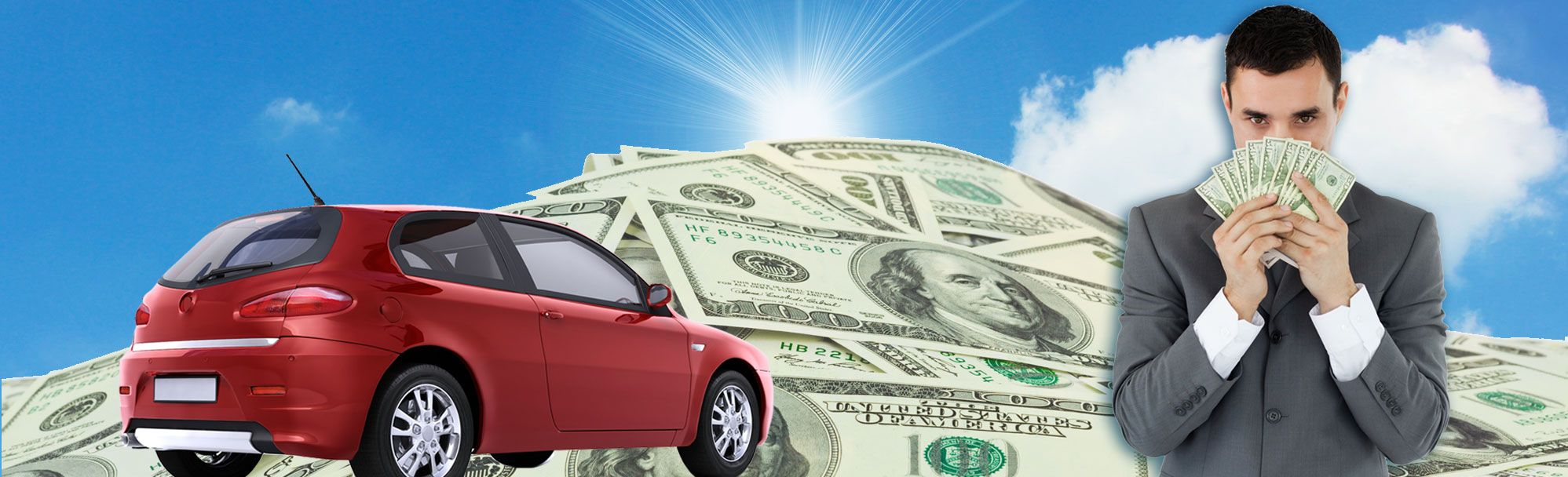 Fastcashtitleloans are the experts in bad credit car