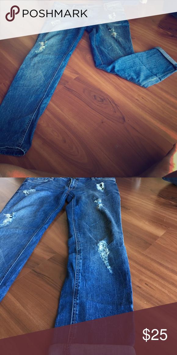 Skinny Boyfriend fit Nordstrom Brand Jeans Nordstrom Jeans Boyfriend